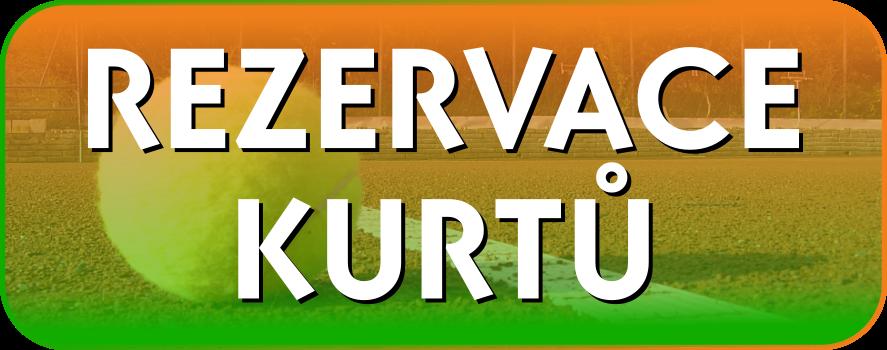 ikony a loga / On-line rezervace kurtů